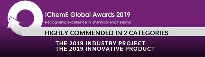 IChemE 2019 Global Awards
